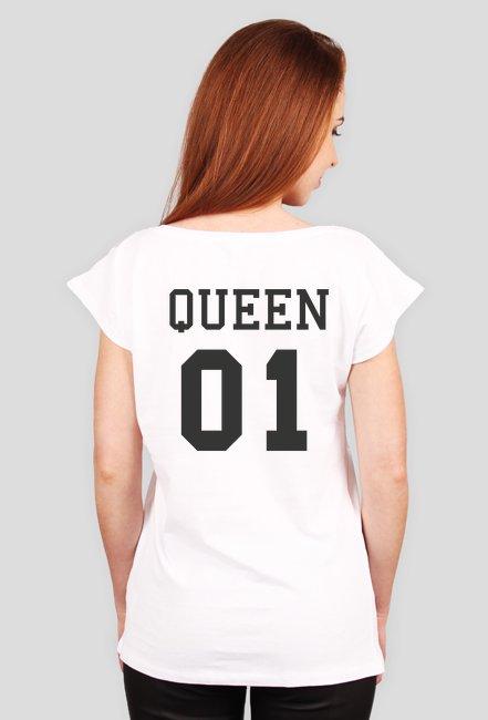 Queen - Biała